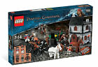 LEGO Pirates of the Caribbean The London Escape (4193)