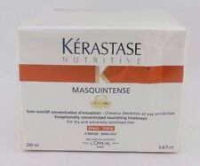 KERASTASE NUTRITIVE MASQUINTENSE THICK HAIR 200ml or 6.8 oz NEW IN BOX, SEALED!!