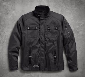 Orig-Harley-Davidson-Veste-Venture-Light-de-Loisirs-Hommes-Veste-97422-17vm-000m