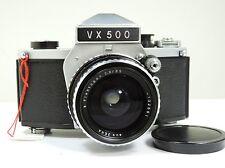 ✮ Ihagee Exakta VX 500 mit Flektogon 2,8/35mm  // vom Händler!