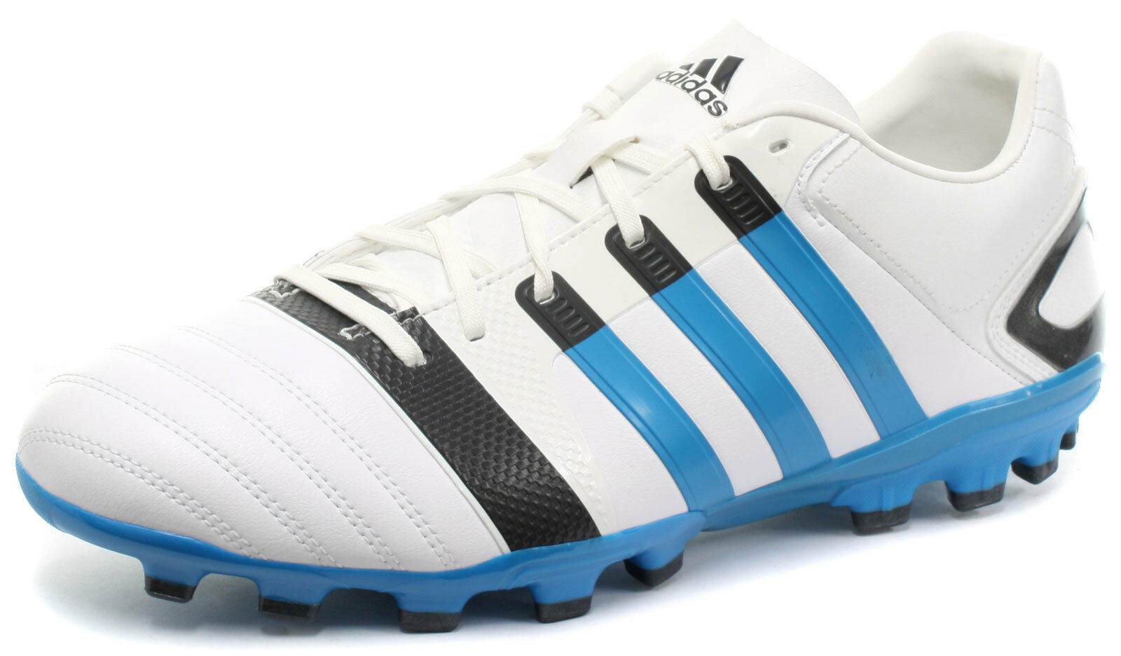 New adidas FF80 Pro TRX AG II Mens Rugby botas ALL TallaS