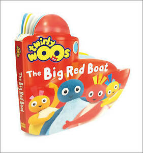 034-VERY-GOOD-034-The-Big-Red-Boat-Twirlywoos-Book