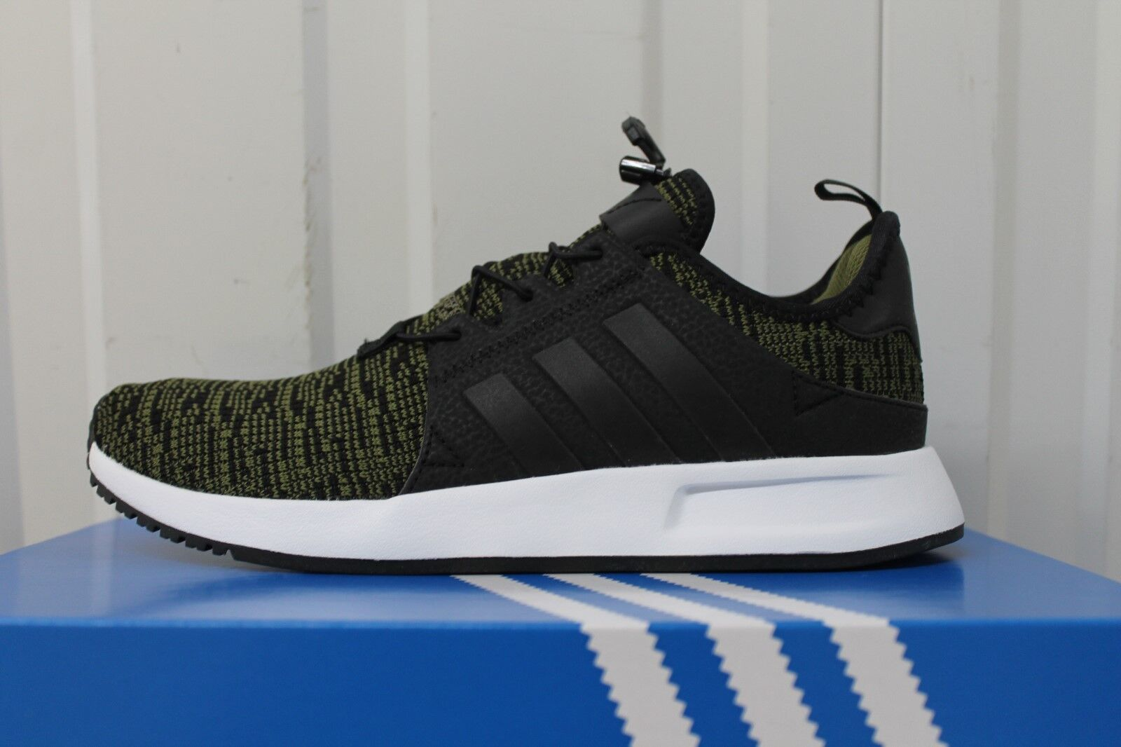 ADIDAS ORIGINALS X PLR TRAINER BB2585 sz...5...5,5..BNIB 44422
