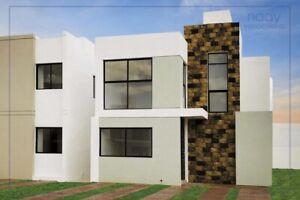 Casa en venta, Circuito Maya De San Pedro, en Gran San Pedro Cholul, MOD. TABCHE