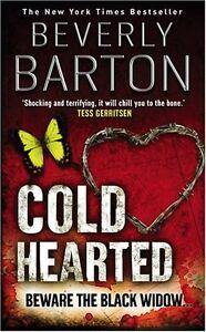 Beverly-Barton-Cold-Hearted-Tout-Neuf-Livraison-Gratuite-Ru