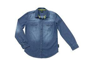 pour Jeans Deere hommes Chemise John Rcqj4A35L