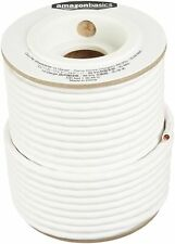 AmazonBasics 14 Gauge 99.9 Oxygen Free Copper Speaker Wire - 100 Feet