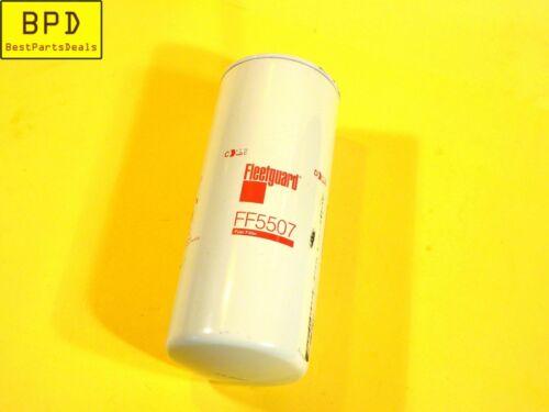 Set of Cummins Fuel Filter Replacement FLEETGUARD FF5507 2