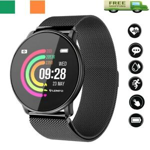 Q88-Bluetooth-Smart-Watch-Heart-Rate-ACTIVITY-STEP-TRACKER-for-Android-iOS