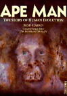 Ape Man by Rod Caird, Robert Foley (Hardback, 1994)