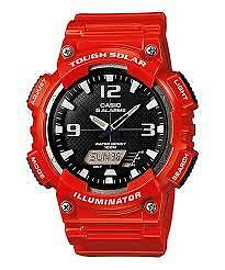 CASIO-AQ-S810WC-4A-TOUGH-SOLAR-RED-WATCH-FOR-MEN-COD-FREE-SHIPPING