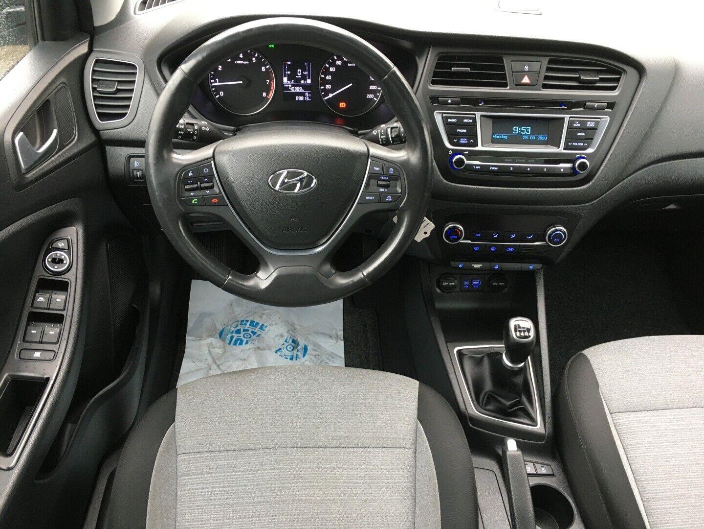 Hyundai i20 2015