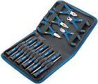 OPENBOX Draper 48958 16-piece Precision Pliers and Screwdriver Set