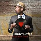 Love Out Loud von Anthony David (2012)