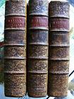 La Nouvelle Maison Rustique BASTIEN Deterville Desray 3 Volumes 60 Planches 1798