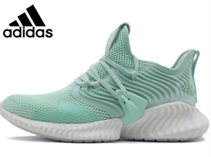 Details about adidas Women's Alphabounce Instinct (Wide) D96678 $120 Sizes 7.5, 8, 8.5 NEW