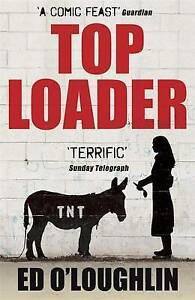 Toploader-New-O-039-Loughlin-Ed-Book