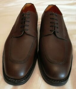 Cheaney AYR Grain Leather Derby Lace-up