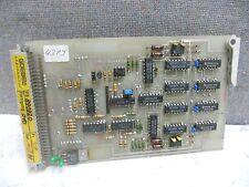 Goebel Electronic Board Fb 890320 Used Fb890320