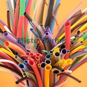 FiniSHRINK-Heat-Shrink-Tubing-60-pc-12-Colours-200mm-Long-HeatShrink-Tube-Sleeve