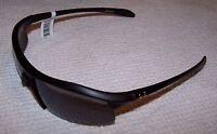Under Armour Ua Zone Sunglasses Black/grey Adult Unisex $95