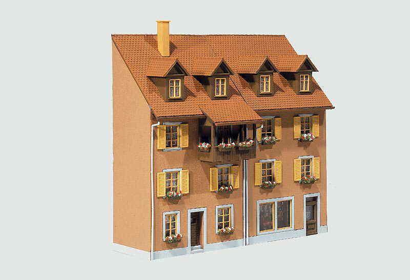 Faller H0 130432 2 Reliefhäuser NEU OVP  | Abgabepreis