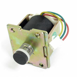 ZD131 - C DC 3V 3 Pin Self Suction Solenoid Electromagnet Valve for Water Heater 712662127437