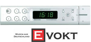 Image Is Loading Grundig Sonoclock 690 Under Cabinet Kitchen Clock Radio
