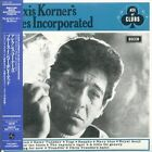 Blues Inc. by Alexis Korner's Blues Incorporated (CD, Jan-2007, Universal Distribution)