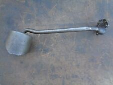 Ford Tractor 8n Engine Oil Pump Suction Tube