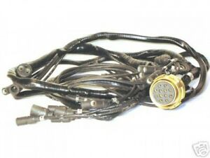 military jeep main wiring harness new old stock m422 image is loading military jeep main wiring harness new old stock