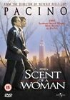 Scent of a Woman 5050582238860 With Al Pacino DVD Region 2