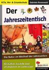 Der Jahreszeitentisch von Gabriela Rosenwald (2013, Taschenbuch)