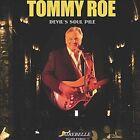 Devil's Soul Pile by Tommy Roe (CD, Jun-2012, CD Baby (distributor))