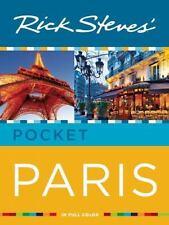Rick Steves' Pocket Paris - Steves, Rick/ Smith, Steve/ Openshaw, Gene