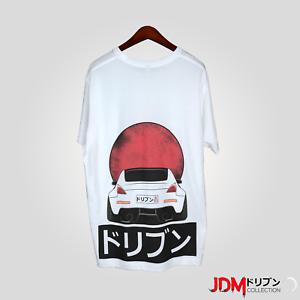 152c59ab6 JDM DRIVEN COLLECTION - JDM Car Shirts/apparel - Japan/Drift/Tuner ...