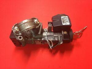 Ignition Switch Lock Cylinder/Key w/ Automatic ...  |Acura Ignition Lock Cylinder
