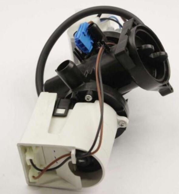 LG AHA72973309 Laundry Washer Drain Pump Assembly