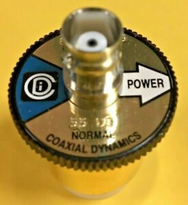 COAXIAL DYNAMICS 87020-115D ELEMENT 55DB 1-5/8 10KW HB (6202570214)