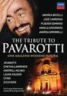 Tribute to Pavarotti - One Weekend in Petra 0044007433317 DVD Region 1