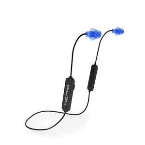 Snug Phones Wireless Silicon Bluetooth Ear Plug Headphones