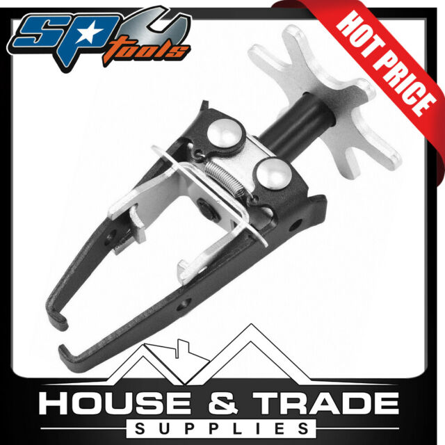SP Tools Valve Spring Compressor Screw Type Overhead SP66012