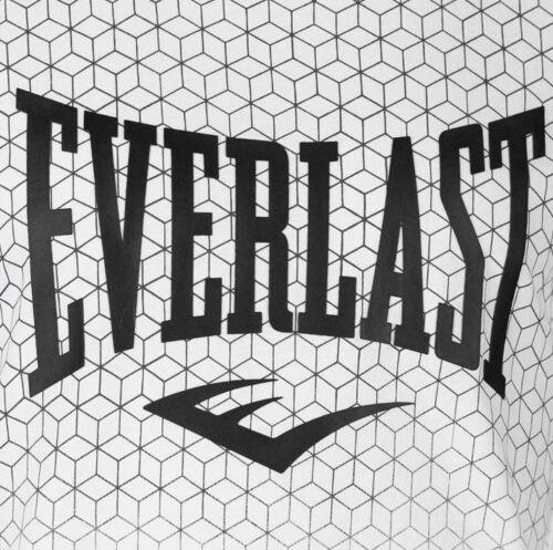 Everlast Herren Geo T-Shirt S M L XL 2XL 3XL 4XL Tee Sport Shirt neu