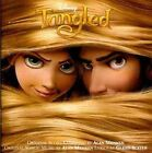 Various Artists - Tangled Audio CD UK Fast