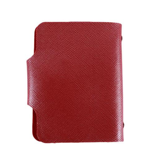 Unisex 24 Card Slots Credit Card Holder Wallet Business Card Holder Organizer MP