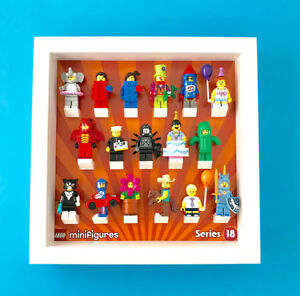 LEGO-Minifigure-Display-Case-Frame-for-Series-18-Minifigs