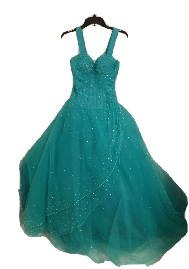 Mori Lee Prom/Formal Gown