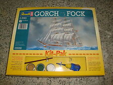 Revell Gorch Fock Kit Pak Nr.05658