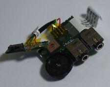 Audio Board LS-2463 aus Toshiba Satellite M30X-122 Notebook TOP!