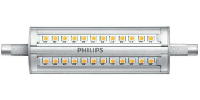 Philips Lighting - 57881000 - Dimmable R7s Led Bulb, 14w 4000k